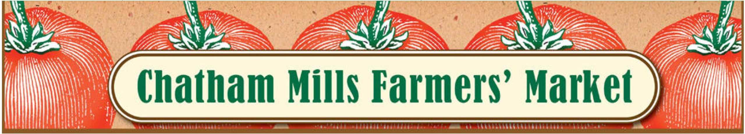Chatham Mills Farmers Market